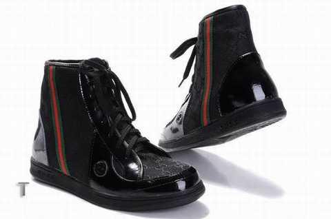 chaussur gucci pour femme pas cher,acheter chaussures gucci homme 77e3f7703ad