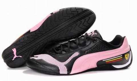 chaussures puma pour femme pas chers